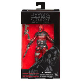 STAR WARS THE BLACK SERIES - GUAVIAN ENFORCER 08