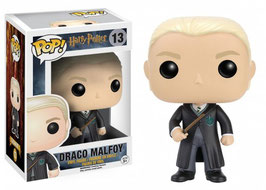 FIGURA POP! HARRY POTTER (DRACO MALFOY) nº13