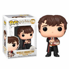 FIGURA POP! HARRY POTTER (NEVILLE LONGBOTTOM) Nº116