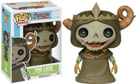 FIGURA POP! HORA DE AVENTURAS (THE LICH) nº303