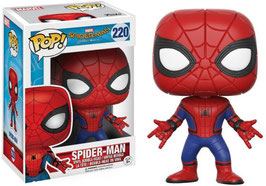 FIGURA POP! SPIDER-MAN HOMECOMING (SPIDER-MAN) nº220