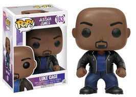 FIGURA POP! JESSICA JONES (LUKE CAGE) nº163