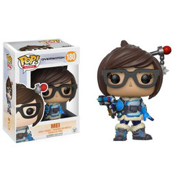 FIGURA POP! OVERWATCH (MEI) nº180