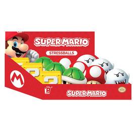 SUPER MARIO BOLA ANTIESTRES 3D