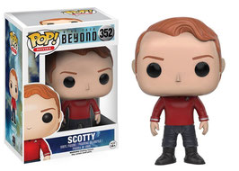 FIGURA POP! STAR TREK (SCOTTY) nº352