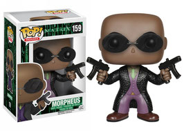 FIGURA POP! MATRIX (MORPHEUS)