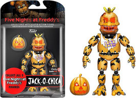 FIGURA ARTICULADA FIVE NIGHTS AT FREDDY'S (JACK-O-CHICA)