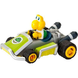 KOOPA BLISTER COCHE PULL BACK ACTION