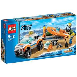 LEGO CITY 60012