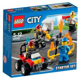 LEGO CITY 60088