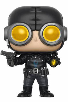 FIGURA POP! HELLBOY (LOBSTER JOHNSON)