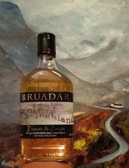 BRUADAR (gael.) 'Highland Dream'  Whisky-Likör