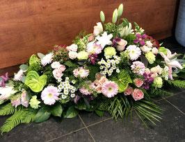 Dessus de cercueil Andromaque