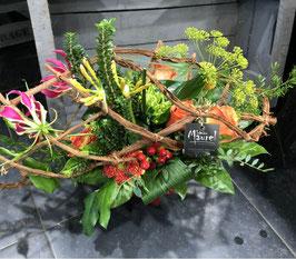 Bouquet Mareva