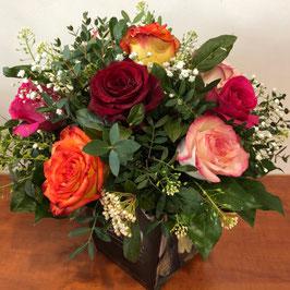Bouquet Clarisse