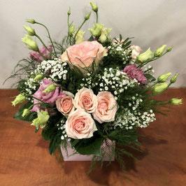 Bouquet rond Victoria