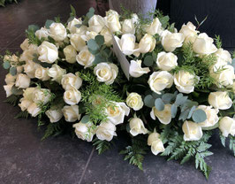 gerbe de roses Calypso