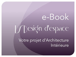 "e-Book ISDesign d'Espace formule ""Confort"""