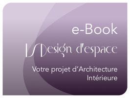 "e-Book ISDesign d'Espace formule ""Zen"""
