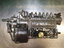 Reihen-Einspritzpumpe 0400646266 Bosch für Deutz / KHD