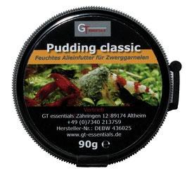 GT essentials - Pudding classic, 90g (Feuchtfutter)