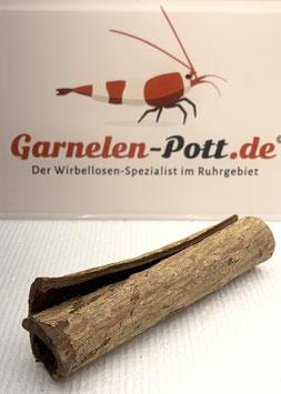 Röhrchen aus Seemandelbaumrinde, 10-12cm