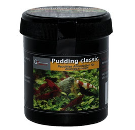 GT essentials - Pudding classic, 130g (Feuchtfutter)