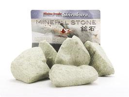 shirakura mineral stone 200g garnelen der wirbellosen spezialist im ruhrgebiet. Black Bedroom Furniture Sets. Home Design Ideas