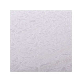 Tovaglia damascata bianca