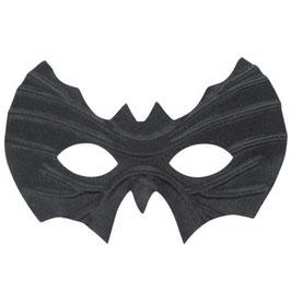 Maschera in tessuto Batman