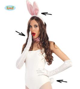 Kit coniglietta
