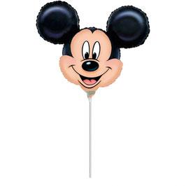 mini shape topolino
