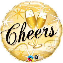 Palloncino cheers