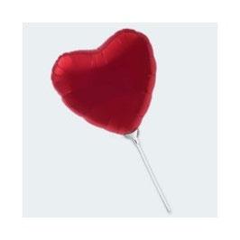 Mini palloncino cuore