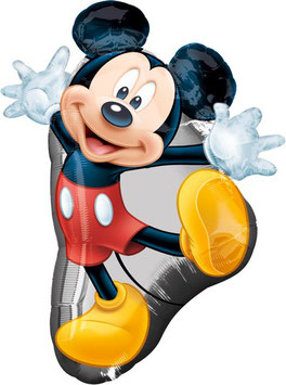 Palloncino Super Shape Mickey Full Body