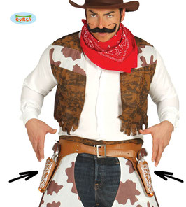 Pistole da cowboy