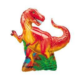 T-rex palloncino