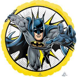 "Palloncino 18"" mylar Batman ""Justice League"""