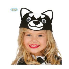 Cappello animali per bambini
