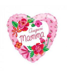 Palloncino auguri mamma