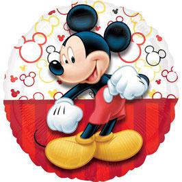 "Palloncino 18""  Mickey"