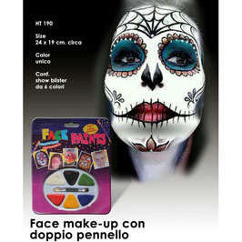 Make up face paint