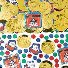 Confetti pirati