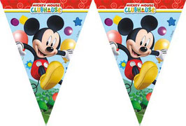 Bandierine mickey mouse