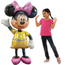 Palloncino Minnie Air Walker