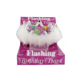 Tiara birthdaygirl
