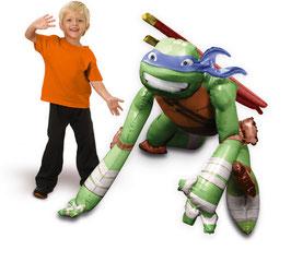 Air walker ninja turtle