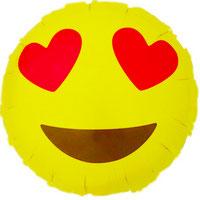 Palloncino emoji