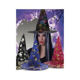 Cappello strega per bambini