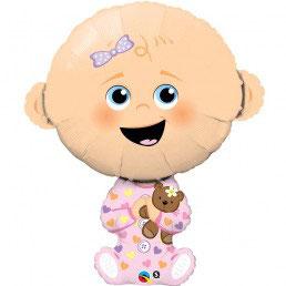 Palloncino Mini Baby